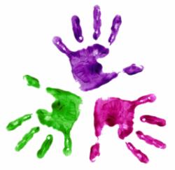 Kida Hands