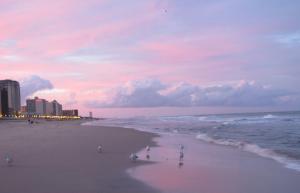 Sunset, Virgina Beach