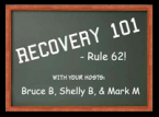 Recovery101