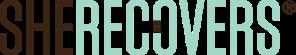Logo_SheRecoversReg_WebRGB
