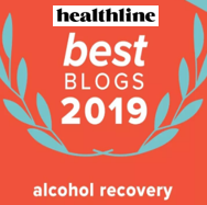 link to healthline best blogs 2019