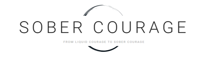 Sober Courage Logo link
