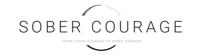 Sober Courage Logo link